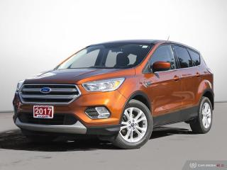 Used 2017 Ford Escape SE for sale in Carp, ON