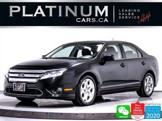 Used 2010 Ford Fusion SE, AUTOMATIC, CRUSIE CONTROL, POWER WINDOWS for sale in Toronto, ON