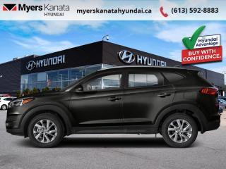 New 2021 Hyundai Tucson 2.0L Essential FWD  - $204 B/W for sale in Kanata, ON