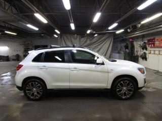 Used 2015 Mitsubishi RVR GT PREMIUM GPS AWD CAMÉRA*MAIN LIBRE*CHA for sale in Lévis, QC