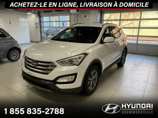 Used 2015 Hyundai Santa Fe Sport GARANTIE + A/C + MAGS + CRUISE + WOW !! for sale in Drummondville, QC
