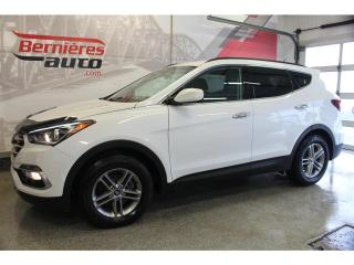 Used 2018 Hyundai Santa Fe Sport AWD for sale in Lévis, QC