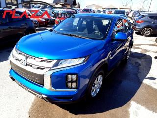Used 2020 Mitsubishi RVR SE AWC for sale in Beauport, QC