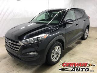 Used 2016 Hyundai Tucson Premium AWD MAGS BLUETOOTH CAMÉRA *Traction intégrale* for sale in Shawinigan, QC
