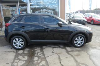 Used 2017 Mazda CX-3 Traction avant 4 portes GX for sale in Prevost, QC