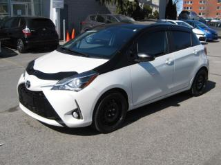 Used 2019 Toyota Yaris SE for sale in Longueuil, QC
