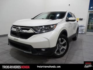 Used 2018 Honda CR-V EX + AWD + BAS KILO + TURBO ! for sale in Trois-Rivières, QC
