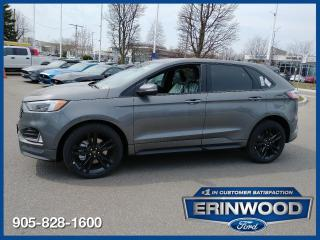 New 2021 Ford Edge ST for sale in Mississauga, ON
