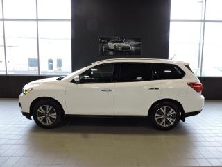 Used 2017 Nissan Pathfinder 4 RM 4 portes S for sale in St-Georges, QC
