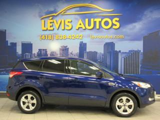 Used 2016 Ford Escape SE AWD ECOBOOST TOUT EQUIPE CAMERA BLUET for sale in Lévis, QC