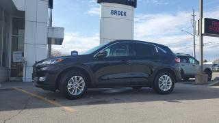New 2021 Ford Escape SE Hybrid for sale in Niagara Falls, ON