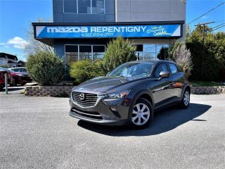 Used 2018 Mazda CX-3 GX TA BA for sale in Repentigny, QC