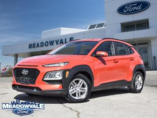 Used 2019 Hyundai KONA Essential for sale in Mississauga, ON