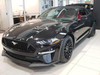 New 2021 Ford Mustang GT PREMIUM CONVERTIBLE for sale in Thornhill, ON