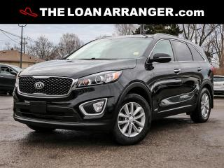 Used 2018 Kia Sorento for sale in Barrie, ON