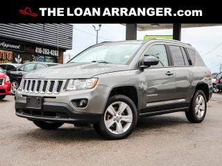 Used 2013 Jeep Compass for sale in Barrie, ON