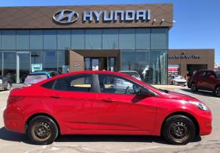 Used 2014 Hyundai Accent GLS for sale in Halifax, NS