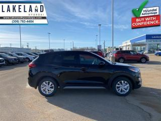 New 2021 Hyundai Tucson 2.0L Preferred AWD w/Sun and Leather for sale in Prince Albert, SK