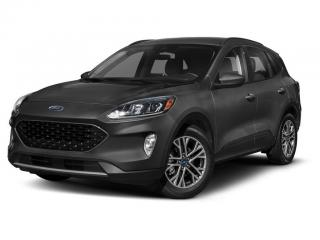New 2021 Ford Escape SEL for sale in Tilbury, ON
