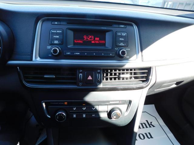 2018 Kia Optima LX+ | Cruise | Bluetooth