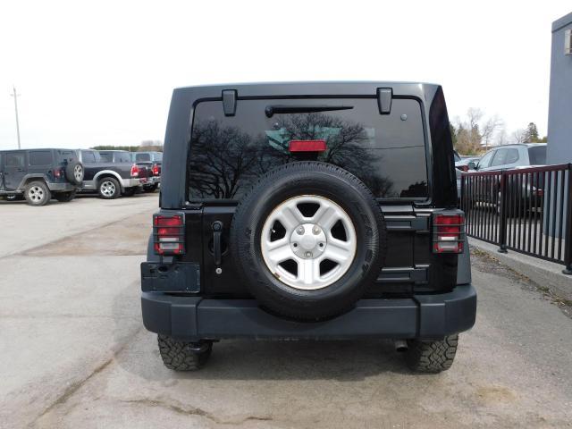2016 Jeep Wrangler SPORT|2 TOPS|