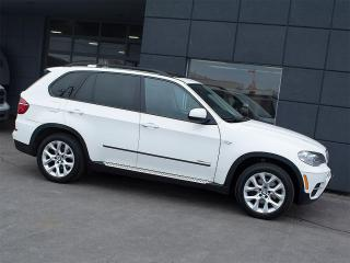 Used 2013 BMW X5 35d|7 SEATS|NAVI|360 CAMERA|PANOROOF|RUNNING BOARD for sale in Toronto, ON