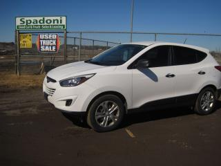 Used 2015 Hyundai Tucson ALL WHEEL DRIVE and more... for sale in Thunder Bay, ON
