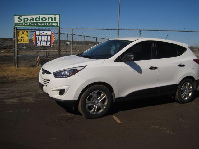 2015 Hyundai Tucson ALL WHEEL DRIVE and more...