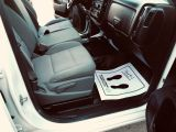 "2015 Chevrolet Silverado 1500 Quad Cab 6.8"" Box"