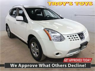 Used 2008 Nissan Rogue for sale in Guelph, ON