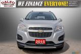 2015 Chevrolet Trax LT / BACK UP CAM / POWER DRIVER SEAT / LOW KMS Photo30