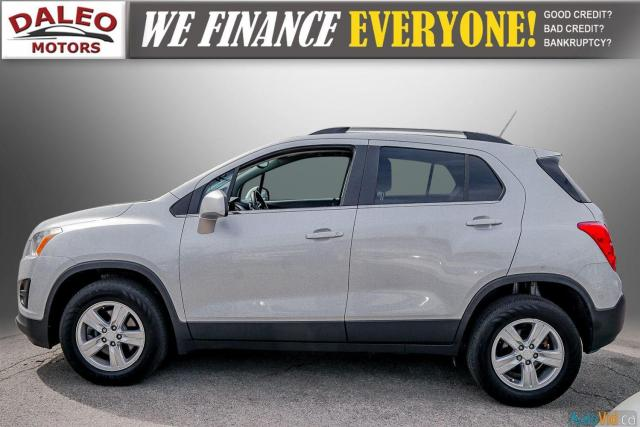 2015 Chevrolet Trax LT / BACK UP CAM / POWER DRIVER SEAT / LOW KMS Photo5