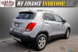 2015 Chevrolet Trax LT / BACK UP CAM / POWER DRIVER SEAT / LOW KMS Photo35