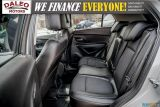 2015 Chevrolet Trax LT / BACK UP CAM / POWER DRIVER SEAT / LOW KMS Photo39