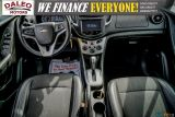 2015 Chevrolet Trax LT / BACK UP CAM / POWER DRIVER SEAT / LOW KMS Photo41