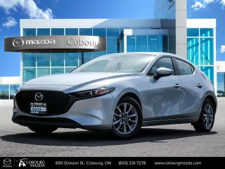 Used 2020 Mazda MAZDA3 GS for sale in Cobourg, ON