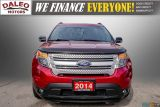 2014 Ford Explorer XLT / 7 PASS / LEATHER / PANO ROOF /  NAVI / Photo32