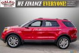 2014 Ford Explorer XLT / 7 PASS / LEATHER / PANO ROOF /  NAVI / Photo34