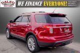 2014 Ford Explorer XLT / 7 PASS / LEATHER / PANO ROOF /  NAVI / Photo35