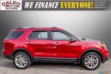 2014 Ford Explorer XLT / 7 PASS / LEATHER / PANO ROOF /  NAVI / Photo38