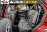 2014 Ford Explorer XLT / 7 PASS / LEATHER / PANO ROOF /  NAVI / Photo41
