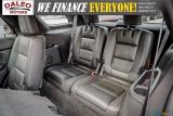 2014 Ford Explorer XLT / 7 PASS / LEATHER / PANO ROOF /  NAVI / Photo42