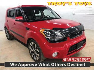 Used 2013 Kia Soul 2.0L 4u for sale in Guelph, ON