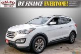 2015 Hyundai Santa Fe Sport HEATED SEATS / SPOILER /  BUCKET SEATS / Photo29