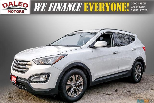 2015 Hyundai Santa Fe Sport HEATED SEATS / SPOILER /  BUCKET SEATS / Photo4