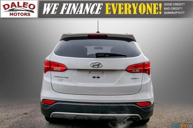 2015 Hyundai Santa Fe Sport HEATED SEATS / SPOILER /  BUCKET SEATS / Photo7