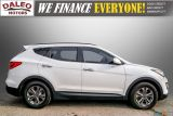 2015 Hyundai Santa Fe Sport HEATED SEATS / SPOILER /  BUCKET SEATS / Photo34