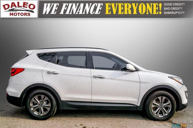 2015 Hyundai Santa Fe Sport HEATED SEATS / SPOILER /  BUCKET SEATS / Photo9