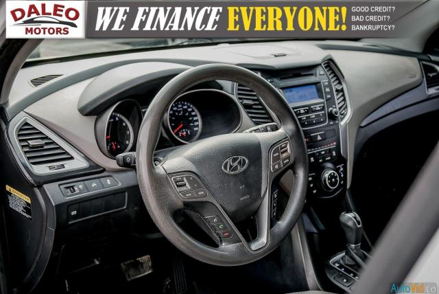 2015 Hyundai Santa Fe Sport HEATED SEATS / SPOILER /  BUCKET SEATS / Photo16