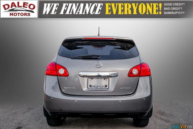 2013 Nissan Rogue / POWER MOONROOF / PDC / SPOILER Photo7